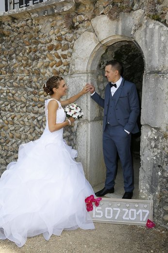 Photographe mariage - HERAUD Marcel - photo 8