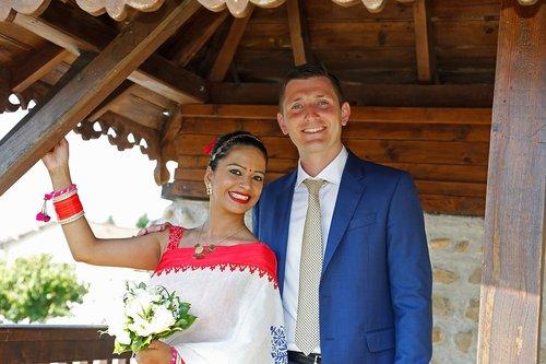 Photographe mariage - HERAUD Marcel - photo 86