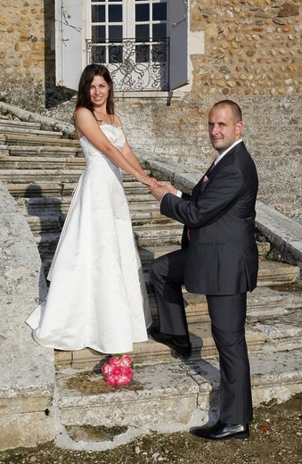 Photographe mariage - HERAUD Marcel - photo 74