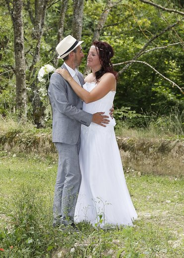 Photographe mariage - HERAUD Marcel - photo 39