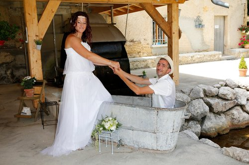 Photographe mariage - HERAUD Marcel - photo 96