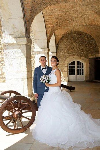 Photographe mariage - HERAUD Marcel - photo 12