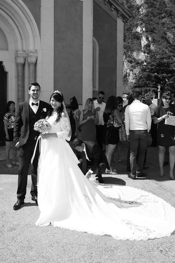 Photographe mariage - HERAUD Marcel - photo 24