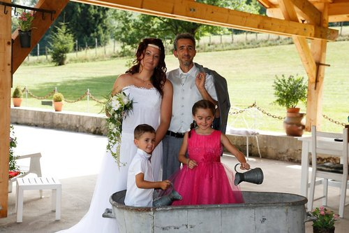 Photographe mariage - HERAUD Marcel - photo 101