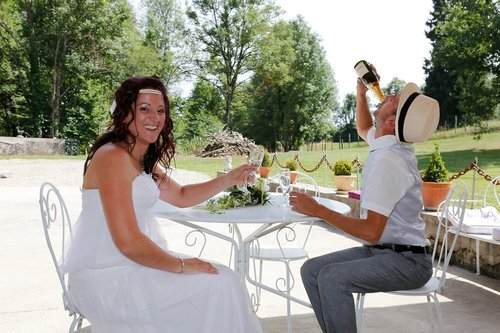Photographe mariage - HERAUD Marcel - photo 100