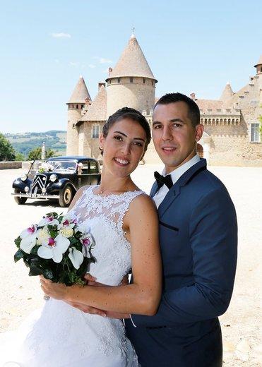 Photographe mariage - HERAUD Marcel - photo 41
