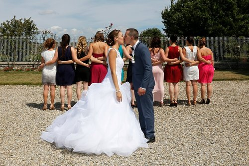 Photographe mariage - HERAUD Marcel - photo 43