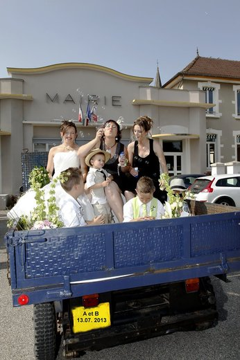 Photographe mariage - HERAUD Marcel - photo 64