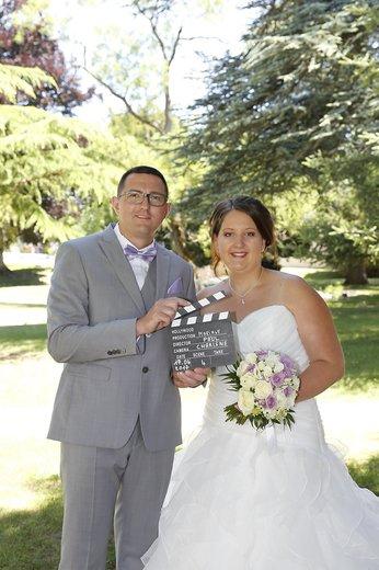 Photographe mariage - HERAUD Marcel - photo 32