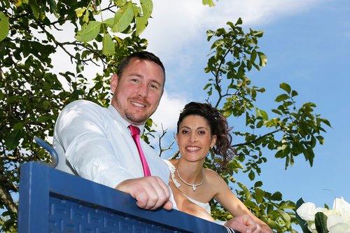 Photographe mariage - HERAUD Marcel - photo 17