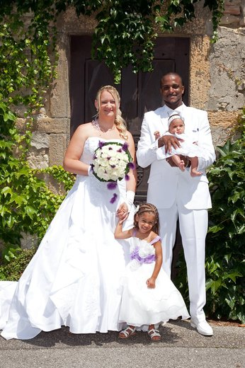 Photographe mariage - HERAUD Marcel - photo 55