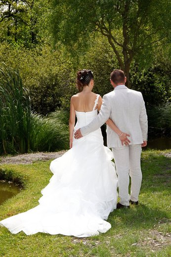 Photographe mariage - HERAUD Marcel - photo 49