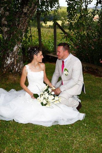 Photographe mariage - HERAUD Marcel - photo 50