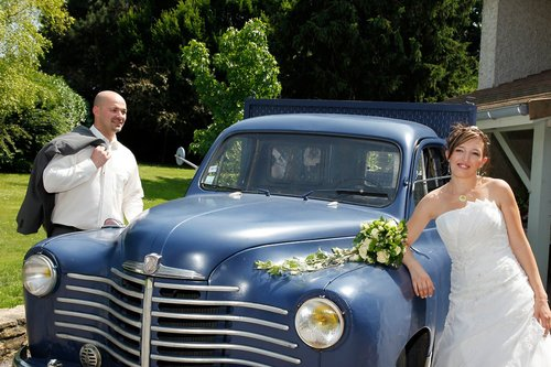 Photographe mariage - HERAUD Marcel - photo 63