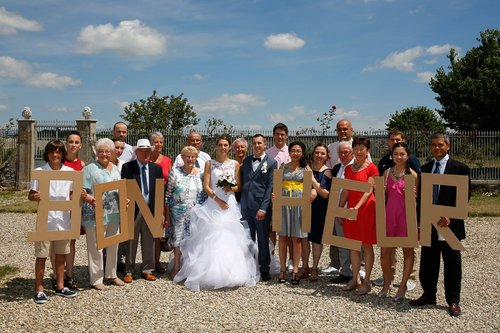 Photographe mariage - HERAUD Marcel - photo 15