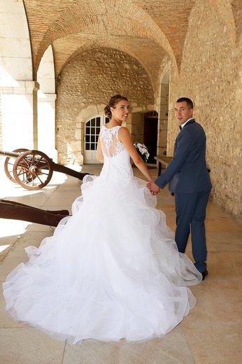 Photographe mariage - HERAUD Marcel - photo 13