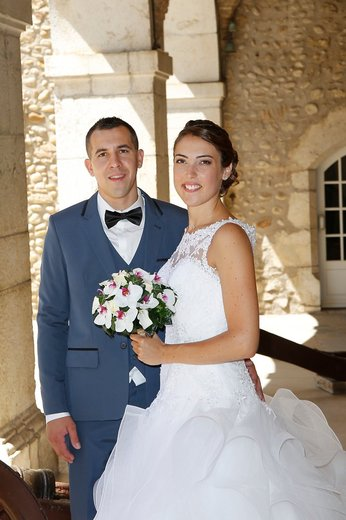 Photographe mariage - HERAUD Marcel - photo 11