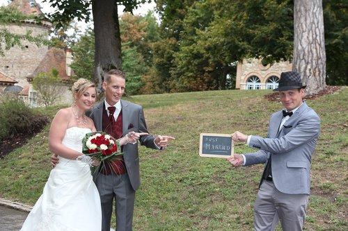 Photographe mariage - HERAUD Marcel - photo 53