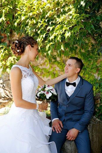 Photographe mariage - HERAUD Marcel - photo 14
