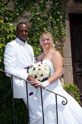 Photographe mariage - HERAUD Marcel - photo 56