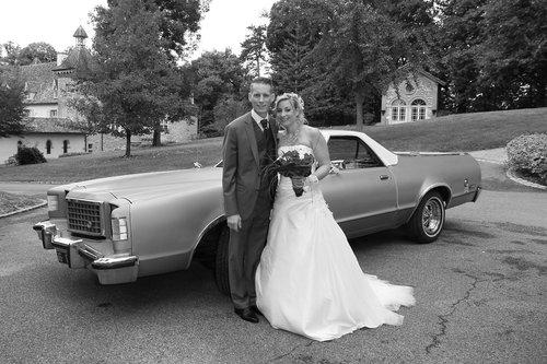 Photographe mariage - HERAUD Marcel - photo 54