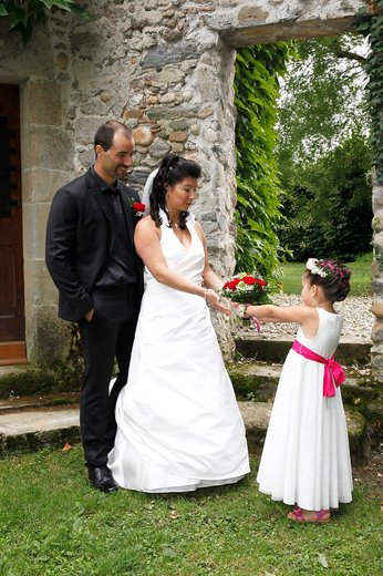 Photographe mariage - HERAUD Marcel - photo 76