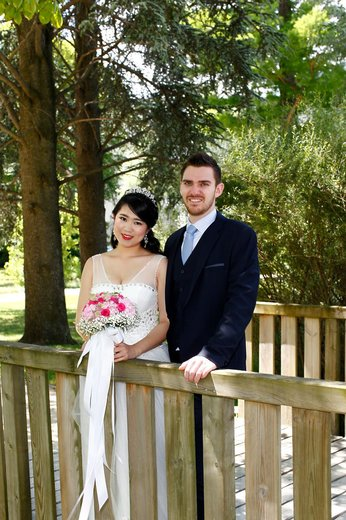 Photographe mariage - HERAUD Marcel - photo 21