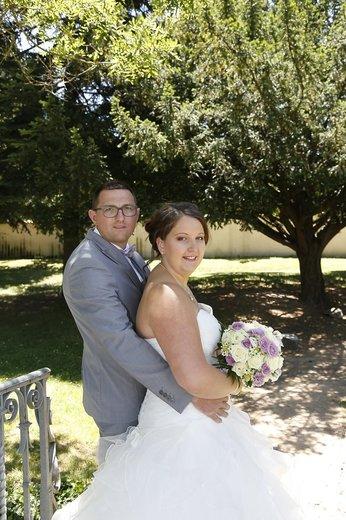 Photographe mariage - HERAUD Marcel - photo 30
