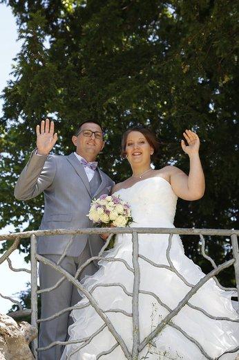 Photographe mariage - HERAUD Marcel - photo 28