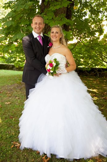 Photographe mariage - HERAUD Marcel - photo 44