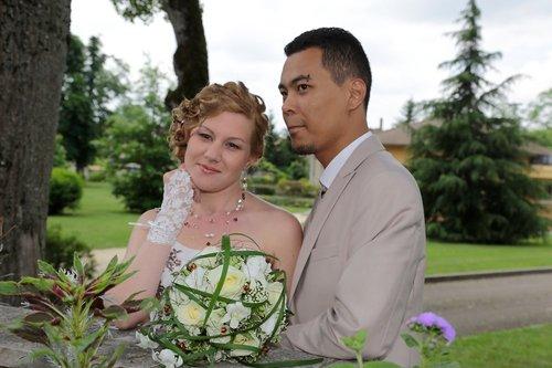 Photographe mariage - HERAUD Marcel - photo 66