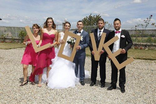 Photographe mariage - HERAUD Marcel - photo 42