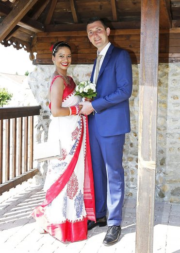 Photographe mariage - HERAUD Marcel - photo 26