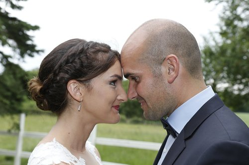 Photographe mariage - HERAUD Marcel - photo 37