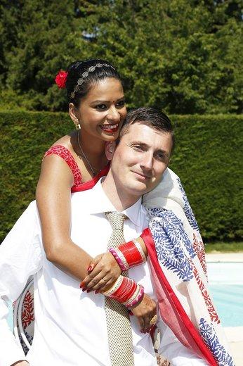 Photographe mariage - HERAUD Marcel - photo 90