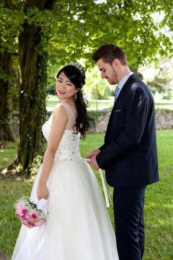 Photographe mariage - HERAUD Marcel - photo 22