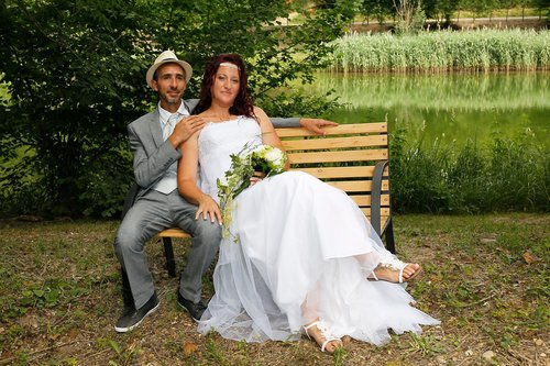Photographe mariage - HERAUD Marcel - photo 3