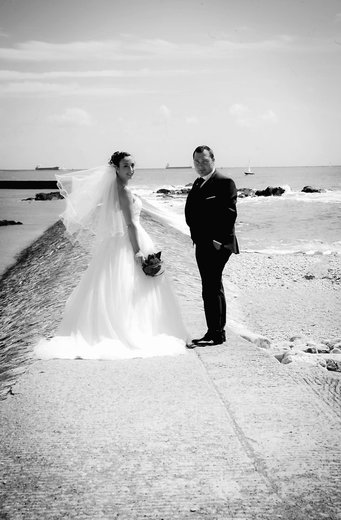 Photographe mariage - ARYTHMISS - photo 37
