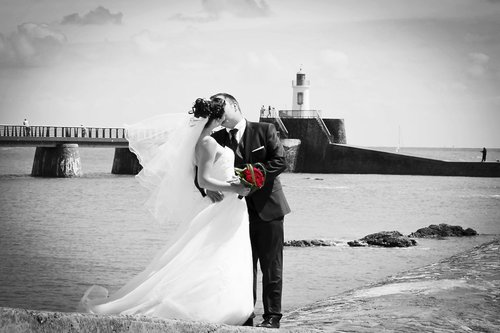 Photographe mariage - ARYTHMISS - photo 41