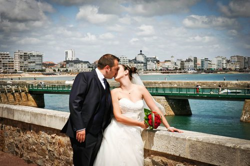Photographe mariage - ARYTHMISS - photo 35