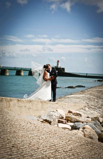 Photographe mariage - ARYTHMISS - photo 36