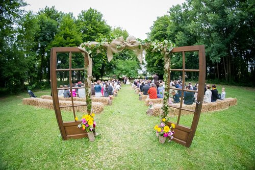Photographe mariage - Ludovic Geoffroy Communication - photo 26