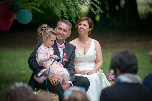 Photographe mariage - Ludovic Geoffroy Communication - photo 29