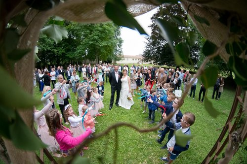 Photographe mariage - Ludovic Geoffroy Communication - photo 24