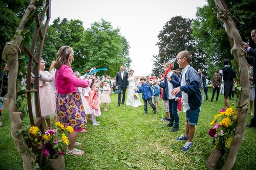 Photographe mariage - Ludovic Geoffroy Communication - photo 25