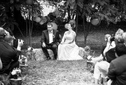 Photographe mariage - Ludovic Geoffroy Communication - photo 27