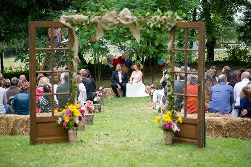Photographe mariage - Ludovic Geoffroy Communication - photo 28