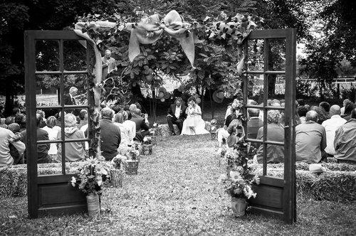 Photographe mariage - Ludovic Geoffroy Communication - photo 37
