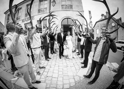Photographe mariage - Ludovic Geoffroy Communication - photo 36