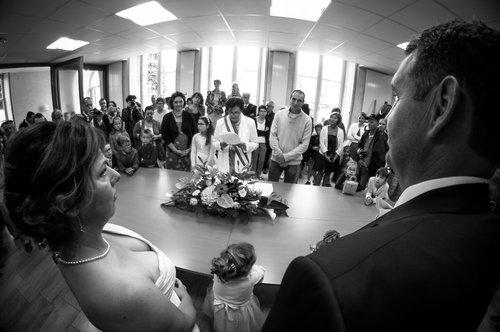 Photographe mariage - Ludovic Geoffroy Communication - photo 35